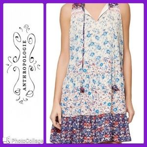 NWOT. Anthropologie Sanctuary Romy Dress sz. 2